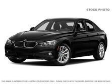 BMW 3 Series xDrive Sedan 2017