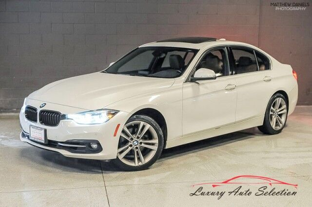2017_BMW_330i xDrive_4dr Sedan_ Chicago IL