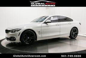 2017 BMW 4 Series 430i Gran Coupe Bradenton FL
