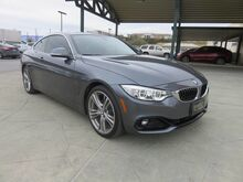 2017_BMW_4 Series_430i_ San Antonio TX