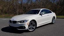 2017_BMW_4 Series_430i xDrive / NAV / SUNROOF / CAMERA / DRVR ASST_ Charlotte NC