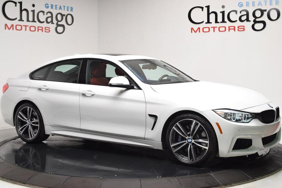 2017_BMW_4 Series_440i_ Glendale Heights IL