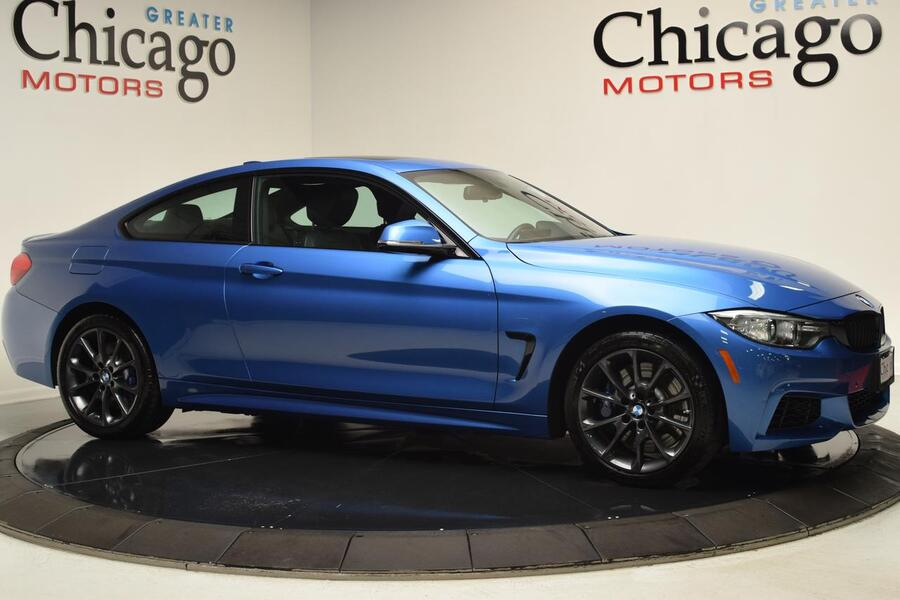 2017_BMW_4 Series_440i xDrive_ Chicago IL