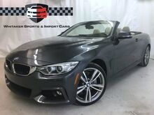 2017_BMW_4 Series_440i xDrive Convertible Tech Driver Assist Plus_ Maplewood MN