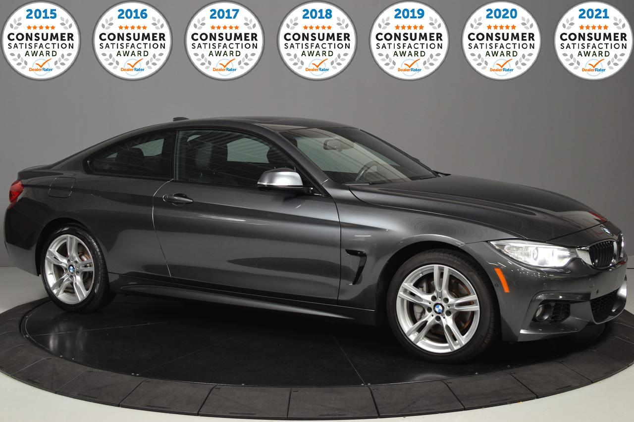 2017 BMW 4 Series 440i xDrive Glendale Heights IL