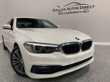 2017_BMW_5 Series_530i_ Carrollton  TX