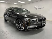 2017_BMW_5 Series_530i_ Dallas TX
