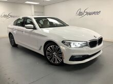 2017_BMW_5 Series_530i_ Dallas TX