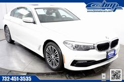 2017_BMW_5 Series_530i xDrive_ Rahway NJ