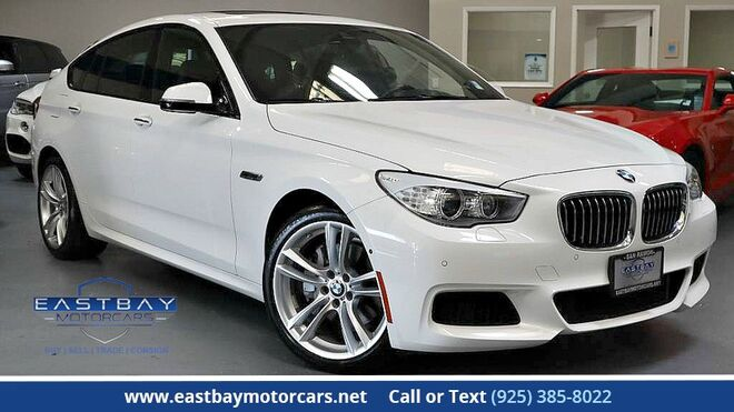 2017_BMW_5 Series_535i * M Sport pkg * Driver assist plus pkg **_ San Ramon CA