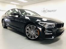 2017_BMW_5 Series_540i_ Dallas TX