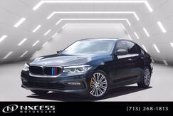2017_BMW_5 Series_540i M Sport_ Houston TX