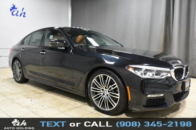 2017 BMW 5 Series 540i xDrive Hillside NJ