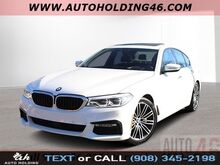 2017_BMW_5 Series_540i xDrive_ Hillside NJ