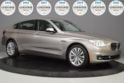 BMW 5 Series 550i xDrive 2017
