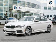 BMW 5 Series xDrive Sedan Edmonton AB