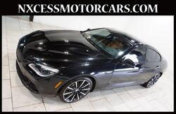 2017_BMW_6 Series_640i EXECUTIVE/LUXURY SEAT PKG HUD PANO-ROOF 1-OWNER._ Houston TX