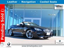 2017_BMW_6 Series_650i xDrive_ Kansas City KS