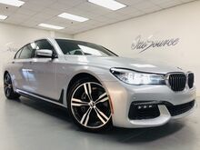 2017_BMW_7 Series_740i_ Dallas TX