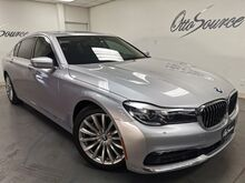 2017_BMW_7 Series_740i_ Dallas TX