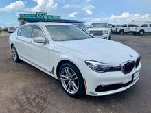 2017_BMW_7-Series_740i_ Laredo TX