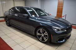 2017_BMW_7-Series_750 EXECUTIVE P,DRIVER ASSIST+COLD WEATHER PACK,M SPORT_ Charlotte NC