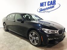 2017_BMW_7 Series_750i_ Houston TX