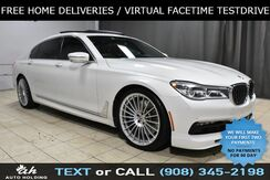 2017_BMW_7 Series_ALPINA B7 xDrive_ Hillside NJ