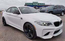 2017_BMW_M2_Coupe_ Laredo TX