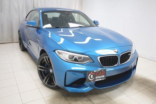 2017 BMW M2 w/ Navi & rearCam Avenel NJ