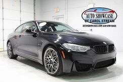 2017_BMW_M4_Competition Pkg 6SPD_ Carol Stream IL