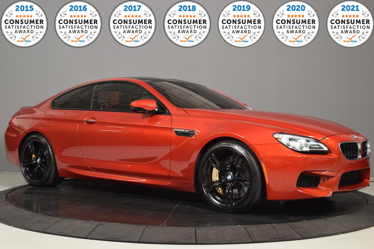 2017 BMW M6  Glendale Heights IL