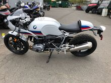 2017_BMW_R NineT Racer__ Dallas TX