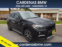 2017_BMW_X1_sDrive28i_ Brownsville TX