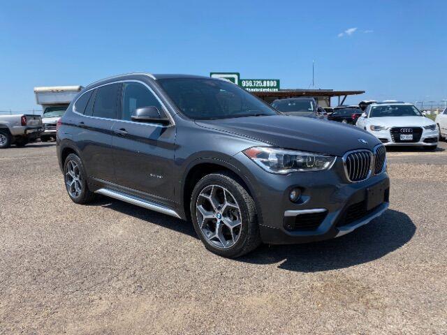 2017 BMW X1 sDrive28i Laredo TX