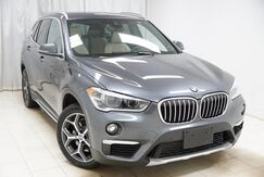 2017_BMW_X1_xDrive 28i Technology Premium Divers Assist Navigation Backup Camera 1 Owner_ Avenel NJ