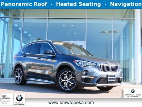 2017 BMW X1 xDrive28i Kansas City KS