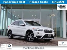 2017_BMW_X1_xDrive28i_ Kansas City KS