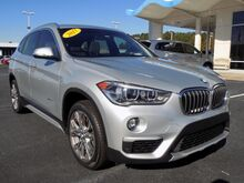 2017_BMW_X1_xDrive28i Sports Activity Vehicle Brazil_ Rocky Mount NC