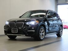 2017_BMW_X1_xDrive28i_ Topeka KS