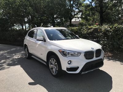 2017_BMW_X1_xDrive28i_ Charleston SC