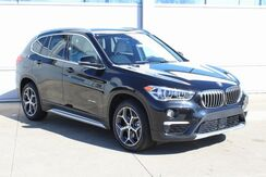 2017_BMW_X1_xDrive28i_ Lexington KY