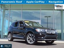 2017_BMW_X3_xDrive28i_ Kansas City KS