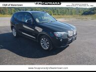 2017 BMW X3 xDrive28i Watertown NY