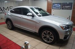 2017_BMW_X4_28IX XLINE WITH DRIVER ASSISTANT AND PREMIUM PACK_ Charlotte NC