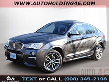 2017_BMW_X4_M40i_ Hillside NJ