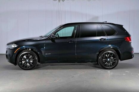 BMW X5 AWD xDrive35i 2017