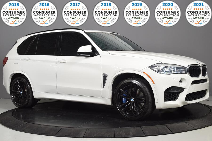 2017_BMW_X5 M__ Glendale Heights IL
