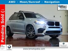 2017_BMW_X5 M__ Kansas City KS