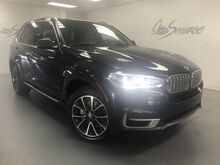 2017_BMW_X5_sDrive35i_ Dallas TX
